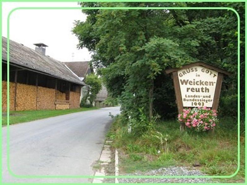 Weickenreuth